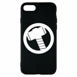 Чехол для iPhone 7 Молот Тора