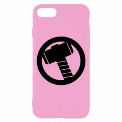 Чехол для iPhone 8 Молот Тора