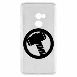 Чехол для Xiaomi Mi Mix 2 Молот Тора
