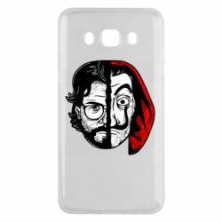 Чехол для Samsung J5 2016 Money Heist