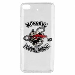 Чехол для Xiaomi Mi 5s Mongrel MC