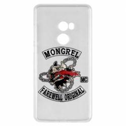 Чехол для Xiaomi Mi Mix 2 Mongrel MC
