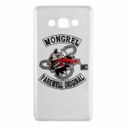 Чохол для Samsung A7 2015 Mongrel MC