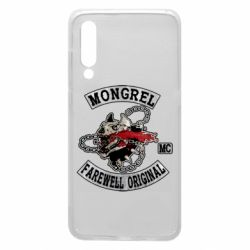 Чехол для Xiaomi Mi9 Mongrel MC