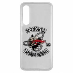Чехол для Xiaomi Mi9 SE Mongrel MC