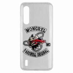 Чехол для Xiaomi Mi9 Lite Mongrel MC