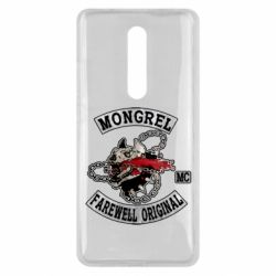 Чехол для Xiaomi Mi9T Mongrel MC