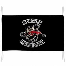 Прапор Mongrel MC