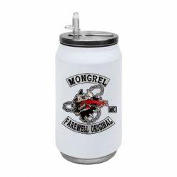 Термобанка 350ml Mongrel MC