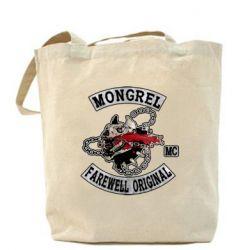 Сумка Mongrel MC