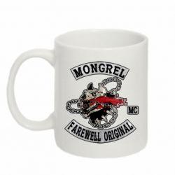 Кружка 320ml Mongrel MC