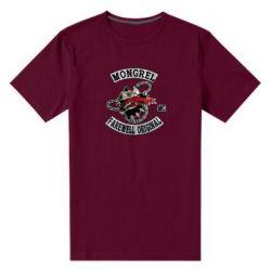 Чоловіча стрейчева футболка Mongrel MC