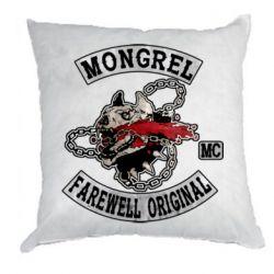 Подушка Mongrel MC