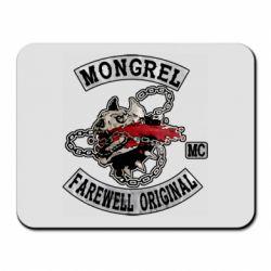 Килимок для миші Mongrel MC