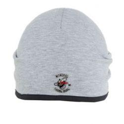 Шапка Mongrel MC