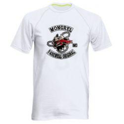 Чоловіча спортивна футболка Mongrel MC