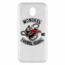 Чохол для Samsung J5 2017 Mongrel MC
