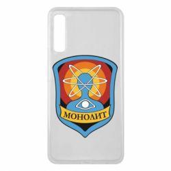 Чохол для Samsung A7 2018 Monolith