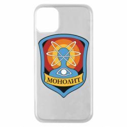 Чохол для iPhone 11 Pro Monolith