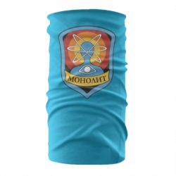 Бандана-труба Monolith