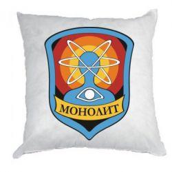 Подушка Monolith