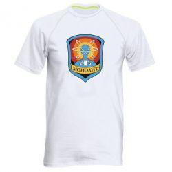 Чоловіча спортивна футболка Monolith