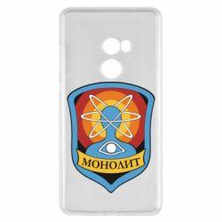 Чохол для Xiaomi Mi Mix 2 Monolith