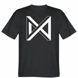 Чоловіча футболка Monsta x simbol