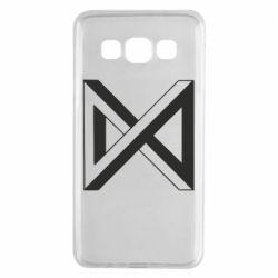 Чохол для Samsung A3 2015 Monsta x simbol