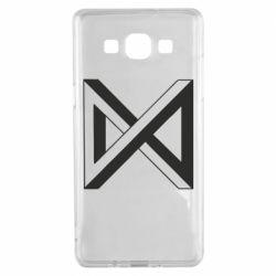 Чохол для Samsung A5 2015 Monsta x simbol