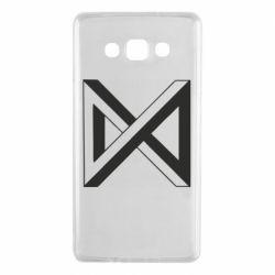 Чохол для Samsung A7 2015 Monsta x simbol
