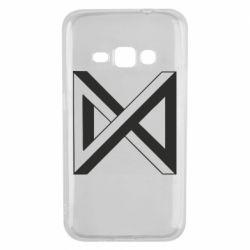 Чохол для Samsung J1 2016 Monsta x simbol