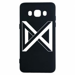 Чохол для Samsung J5 2016 Monsta x simbol