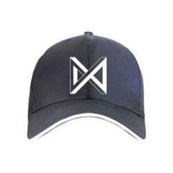 Кепка Monsta x simbol