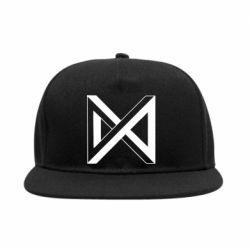 Снепбек Monsta x simbol