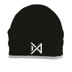 Шапка Monsta x simbol