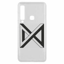Чохол для Samsung A9 2018 Monsta x simbol