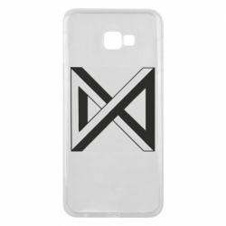 Чохол для Samsung J4 Plus 2018 Monsta x simbol