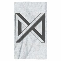Рушник Monsta x simbol
