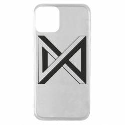 Чохол для iPhone 11 Monsta x simbol