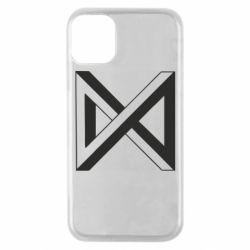 Чохол для iPhone 11 Pro Monsta x simbol