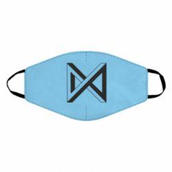 Маска для обличчя Monsta x simbol