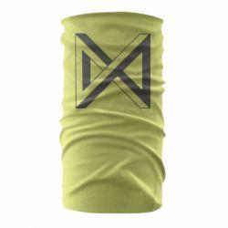 Бандана-труба Monsta x simbol