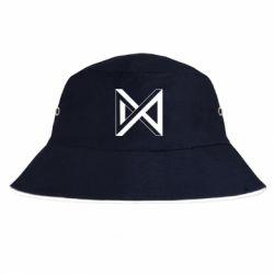 Панама Monsta x simbol