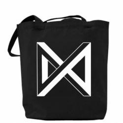 Сумка Monsta x simbol
