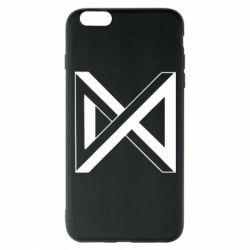 Чохол для iPhone 6 Plus/6S Plus Monsta x simbol