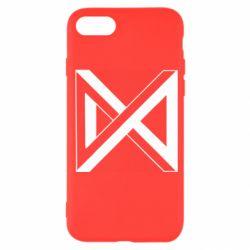 Чохол для iPhone 7 Monsta x simbol