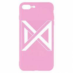 Чохол для iPhone 7 Plus Monsta x simbol