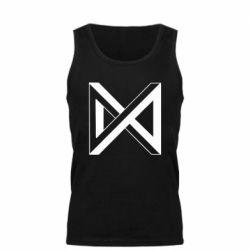 Майка чоловіча Monsta x simbol