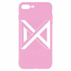 Чохол для iPhone 8 Plus Monsta x simbol